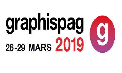 Graphispag 2019 définit l'impression avec davantage de numérisation, de personnalisation et de conception