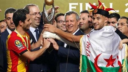Le tribunal arbitral du Sport annule la décision de faire rejouer la finale de la Ligue des Champions. Un nouveau camouflet pour la CAF