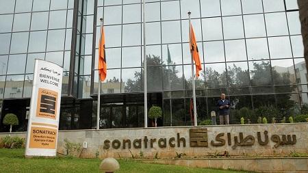 Le PDG du géant national des hydrocarbures algérien Sonatrach, Rachid Hachichi, a été limogé jeudi
