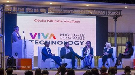 Viva Technologie s'ouvre à Paris dès le jeudi 16 mai 2019