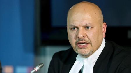 Karim Khan, un avocat spécialiste des droits de la personne, a été choisi comme procureur général de la CPI face à trois autres candidats européens au deuxième tour de scrutin.