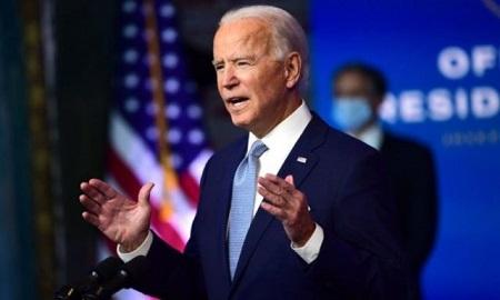 Joe Biden, le 46e président des États-Unis. Photo: AFP