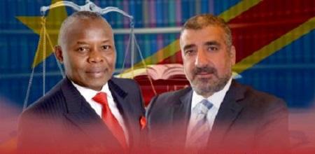 Vital Kamerhe et Samih Jammal ont été condamnés pour infraction de détournement