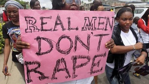 La Sierra Leone vient de déclaré les agressions sexuelles urgences nationales