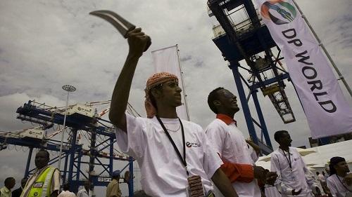 Un tribunal d'arbitrage international basé à Londres a ordonné à Djibouti de verser 385 millions de dollars d'indemnisation à Dubai Port World