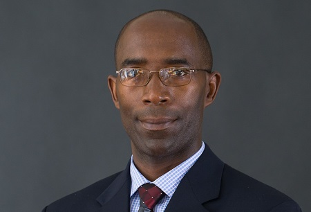 Le professeur Léonce Ndikumana