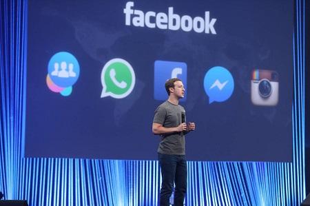 Facebook démantèle trois réseaux impliqués dans des activités d'ingérence en Afrique