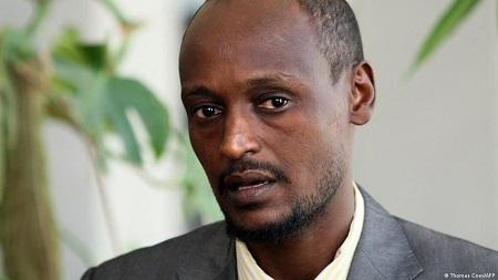 Yaya Dillo est un ancien rebelle, ancien ministre et parent du président Idriss Déby Itno