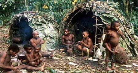 Au Congo RDC, génocide de Pygmées, tués par dizaines