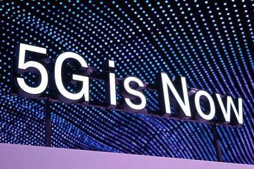 La Corée du Sud lance la 5G et tacle les Etats-Unis