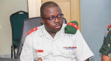Le général congolais Delphin Kahimbi, 50 ans, sous sanction de l'Union européenne (UE) décédé brutalement il y a une semaine