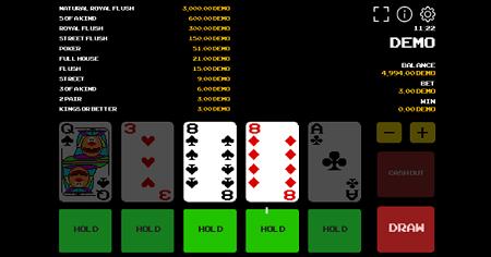 Joker Poker : joues et gagnes sur le casino en ligne de SuperGooal