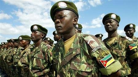 Dans l'extrême nord du Mozambique, des combats entre les forces de défense et les terroristes ont eu lieu