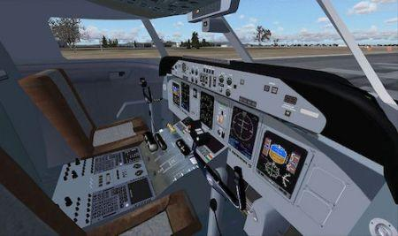 Kenya Airways acquiert un simulateur Bombardier Q400 pour sa filiale Jambojet