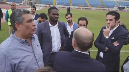 CAN 2019 : les assurances de l'Égypte
