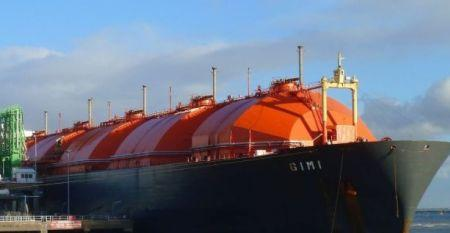 Black & Veatch reçoit le top pour doter le FLNG Gimi de la technologie de liquéfaction PRICO