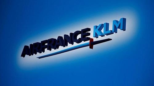 Le groupe Air France KLM a enregistré une légère baisse de ses résultats financiers en Afrique