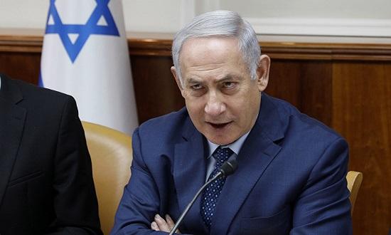 Benjamin Netanyahu pourrait se rendre au Maroc d'ici le mois d'avril © AP Photo / Gali Tibbon/Pool