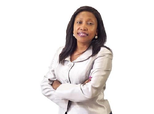 Mpumi Madisa, 39 ans, première femme nommée CEO de Bidvest