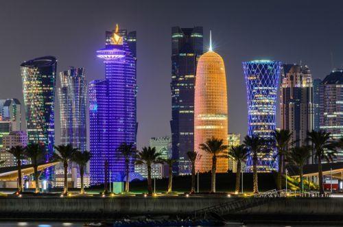 L'Emirat confronté au blocus que lui imposent ses voisins, veut diversifier davantage ses partenaires