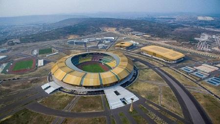 le Congo-Brazzaville renonce à l'organisation de la CAN 2020