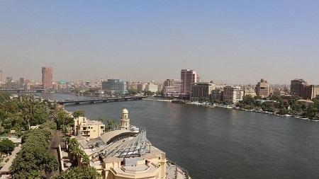 Khaled Megahed, le porteur de la maladie n'est pas égyptien,