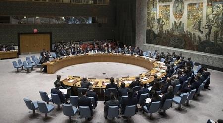 Des négociations sur la réforme et l'élargissement du Conseil de sécurité