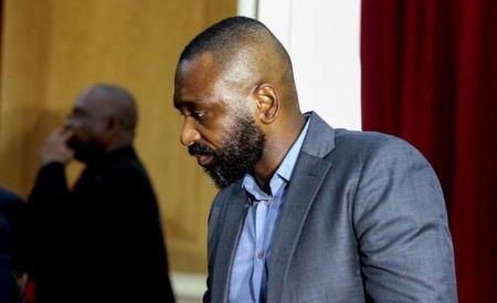 José Filomeno « Zenu » dos Santos, fils de l'ancien président angolais