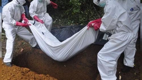 L'épidémie d'Ebola a fait 100 morts dans la région en moins de trois semaines