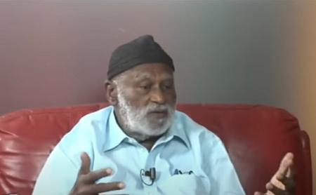 l'ancien vice-président de l'Assemblée nationale du Cameroun, Charles Moukouri Manga Bell