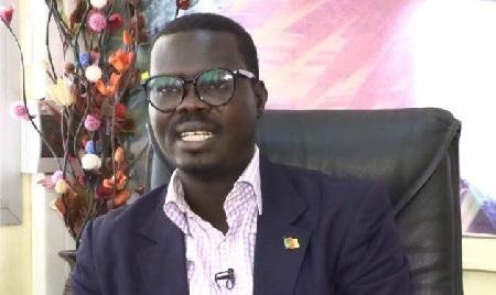 Mamadou Mota, bras droit de Maurice Kamto, a été condamné à deux ans de prison ferme. Photo: Afrik.com