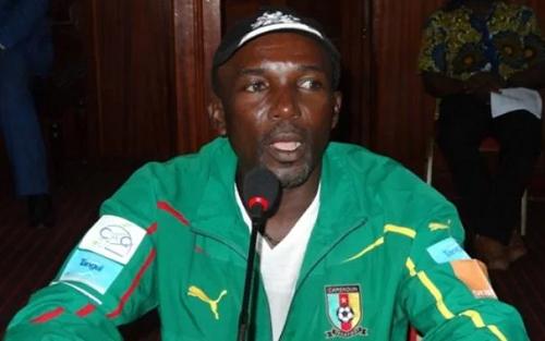 Emmanuel Ndoumbe Bosso, Le coach de Yong Sport se trouvait près de son véhicule, lorsqu'il a été kidnappé dans la ville de Bamenda