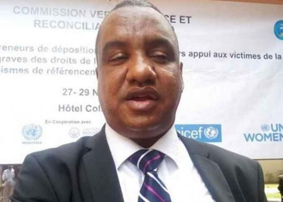 Le colonel Abdoulaye Makalou Accusé d'avoir séquestré et torturé le directeur de publication de MaliMedias, Hamidou El hadji