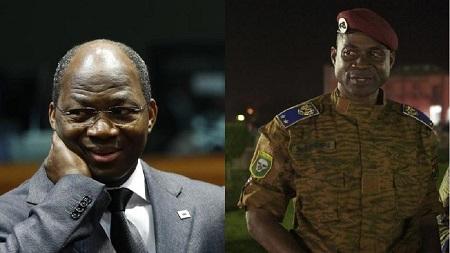 La prison à vie a été requise lundi contre les généraux Gilbert Diendéré et Djibrill Bassolé