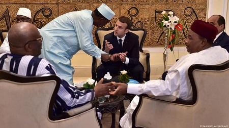 Les pays du G5 Sahel et la France feront le point ce mardi à Nouakchott