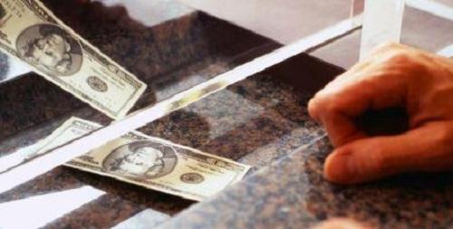 Les transferts financiers des migrants ont augmenté de 3,1% en 2018, à 25,5 milliards $