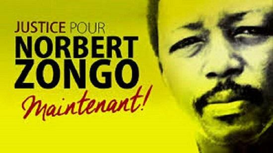 Blaise Compaoré est mis en cause dans l'enquête sur l'assassinat du journaliste Norbert Zongo, tué en 1998.