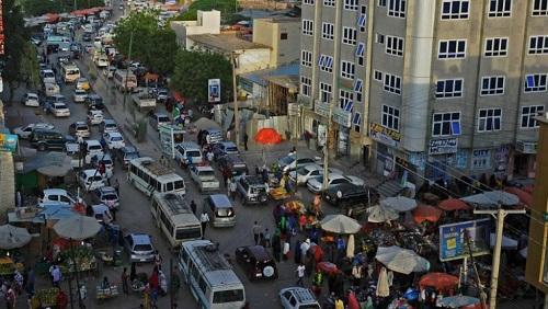 Une délégation érythréenne vient d'achever une visite officielle de trois jours à Hargeisa (photo d'illustration). © ©MOHAMED ABDIWAHAB/AFP