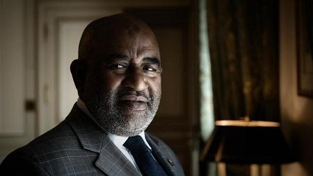 Il y a quelques mois, le président comorien Azali Assoumani avait promis des mesures de grâce. © Philippe LOPEZ / AFP