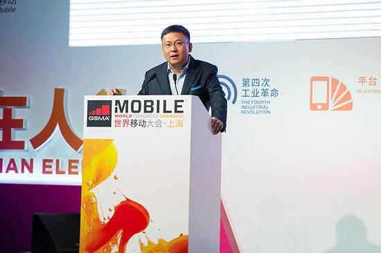 Le MWC19 Shanghai mettra en avant la puissante combinaison de« l'hyper-connectivité »