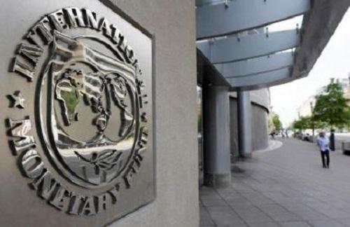 Le FMI prévoit une croissance économique de 5,5% en 2019 et de 5,9% en 2020