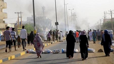 Soixante personnes sont mortes dans la répression de la contestation soudanaise depuis lundi