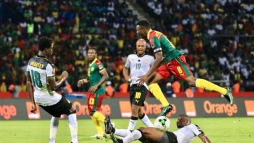 Le Cameroun affronte le Ghana en match amical