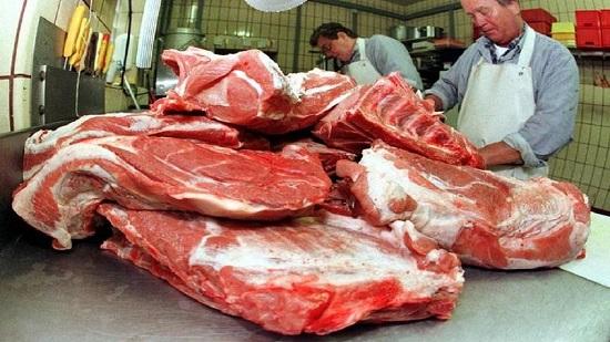 des produits congelés à base de porc importés des Pays-Bas et susceptibles de contenir la bactérie de la salmonelle