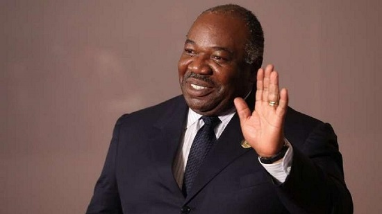 Le président gabonais Ali Bongo Ondimba victime d'un accident vasculaire cérébral (AVC)