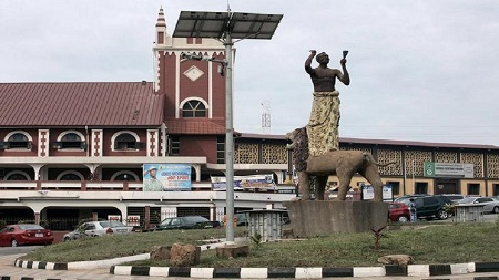 Deux étudiantes canadiennes ont été enlevées à Kumasi, la deuxième plus grande ville du Ghana