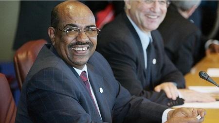 L'ex-président Omar al-Béchir