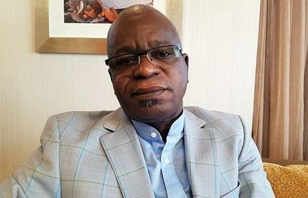 Le ministre burkinabè de la Défense Moumina Sheriff Sy critique le rôle de la France dans la lutte contre le terrorisme au Sahel