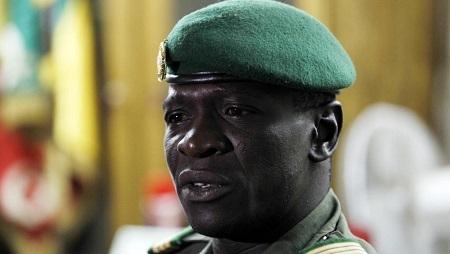 Le général Sanogo est incarcéré depuis six ans et n'a toujours pas été jugé. © REUTERS/Joe Penney