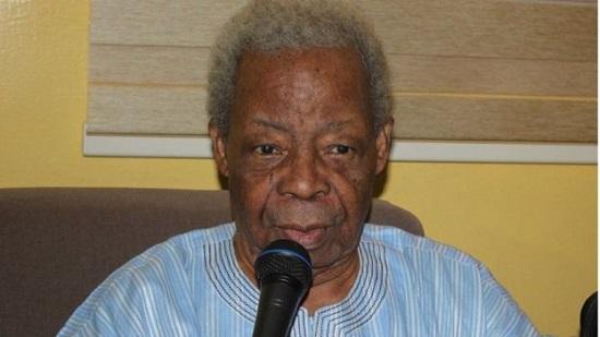 Seydou Badian Kouyaté faisait partie de la première génération de romanciers africains.